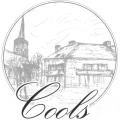 Logo Ruben Cools